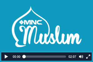 MNC Muslim Live Streaming